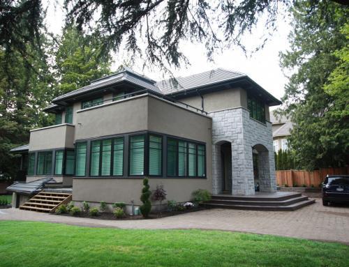 Macdonald Residence