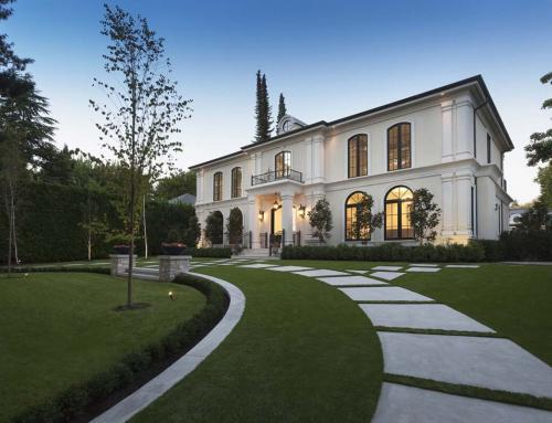 Grewal Residence