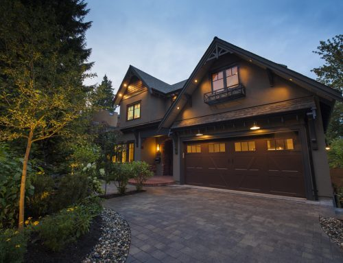 Point Grey Residence
