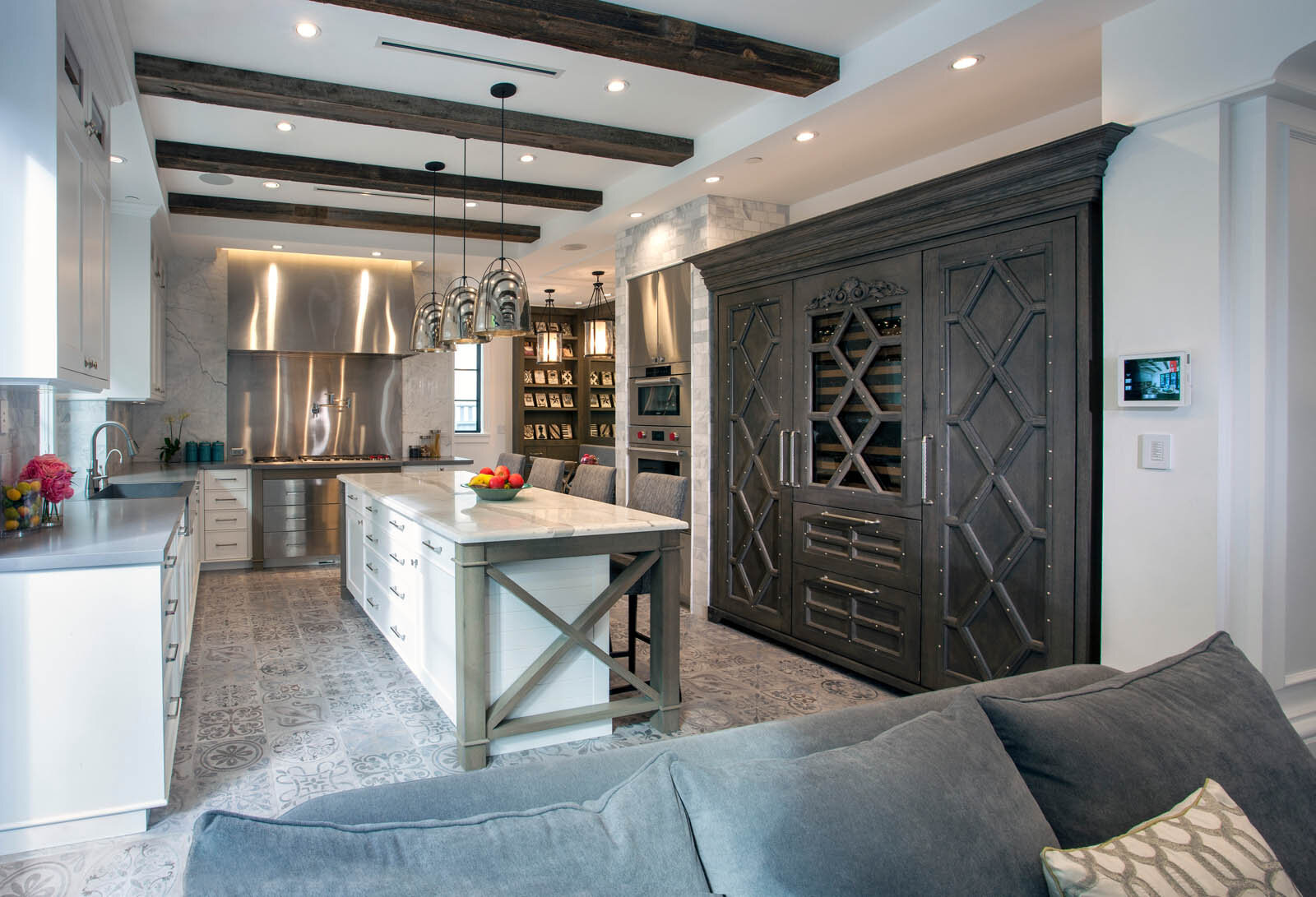 Wiltshire Kitchen