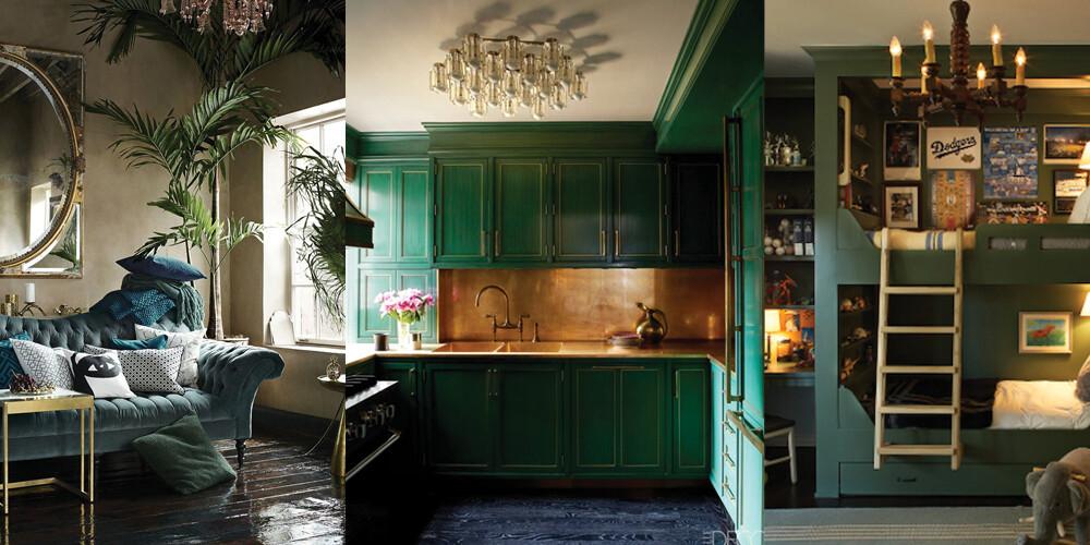 Blog New Green