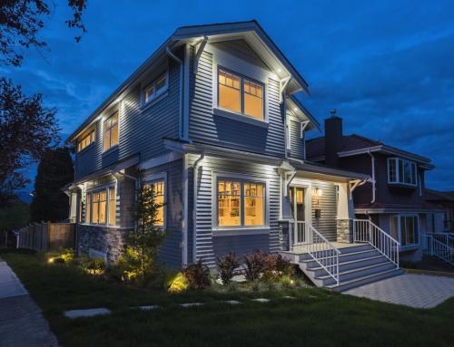 Ontario Residence