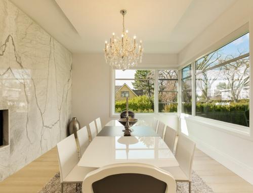 Sandler Residence