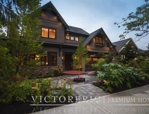What's a Craftsman house?