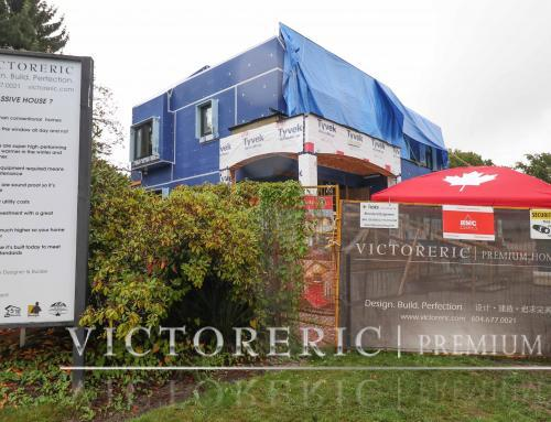 Did you miss out? – Passive House Tour Sept 20, 2018