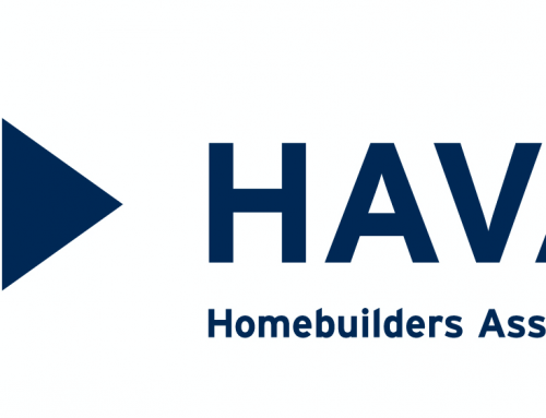 Proud member of GVHBA – Now HAVAN
