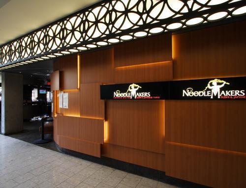 Noodle Makers Restaurant